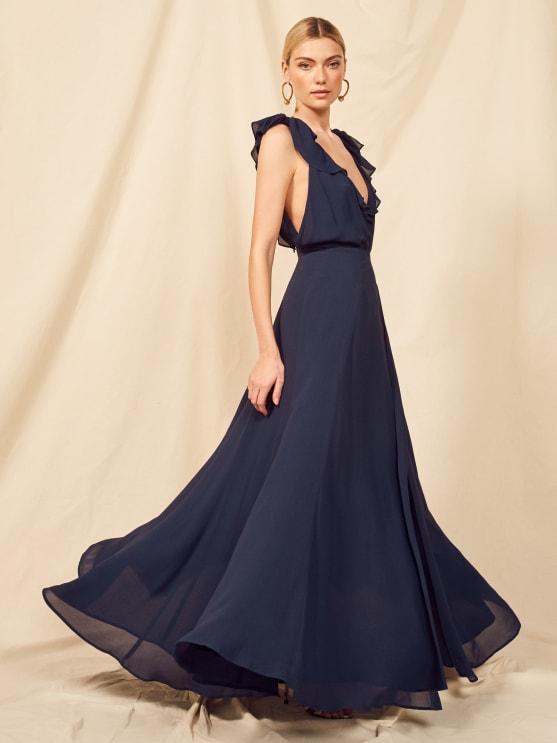 ebe13a0040 Bridesmaids - Shop Bridesmaids Dresses - Reformation