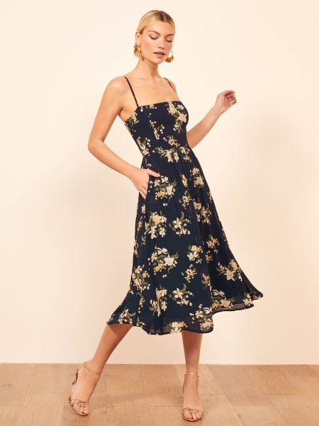 269e54be87980 Weddings / Parties - Shop Party Dresses - Reformation