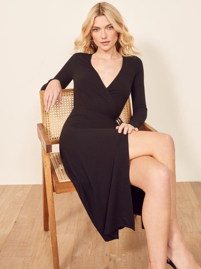 21751f4cbe8 Celine Dress - Reformation