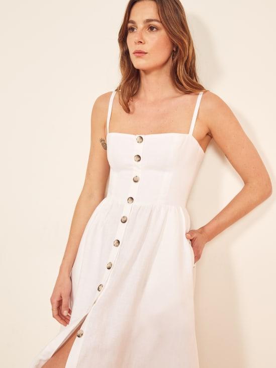 bf7fc2aa00 Tori Dress - Reformation