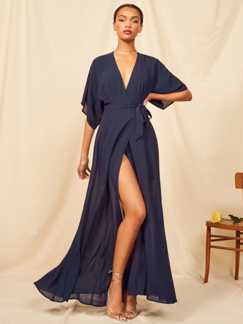 f4554e66f4b Winslow Dress - Reformation