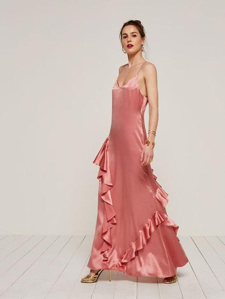 e1c4b16aa76 Angelica Dress - Reformation