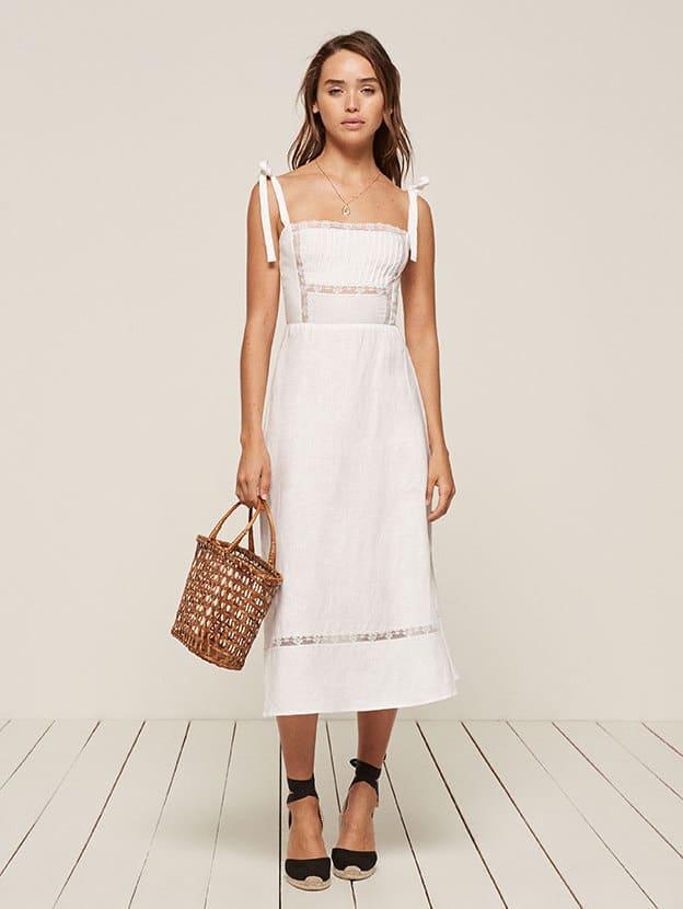 f211a9af3db Dakota Dress - Reformation