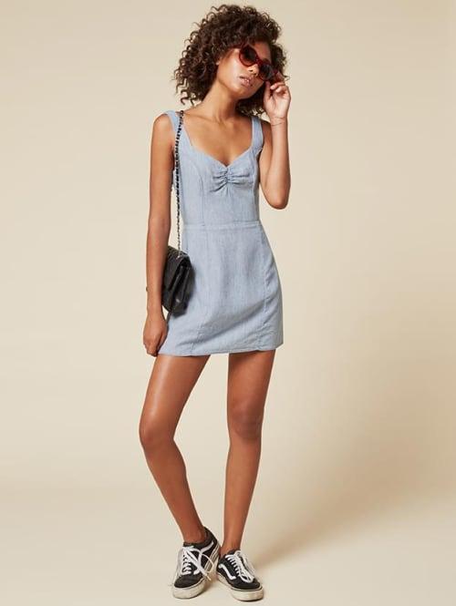 Macy Dress - Reformation
