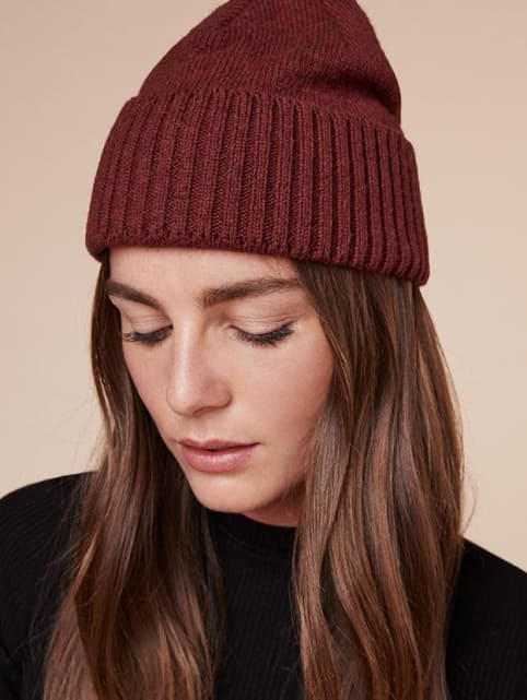 f59672845 Patagonia Brodeo Beanie - Reformation