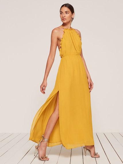 3bd13e2d1e7 Rambla Dress - Reformation
