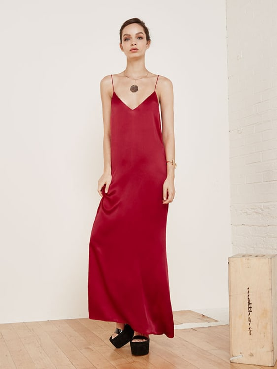 987d5e6c5157b Slip Dress - Reformation