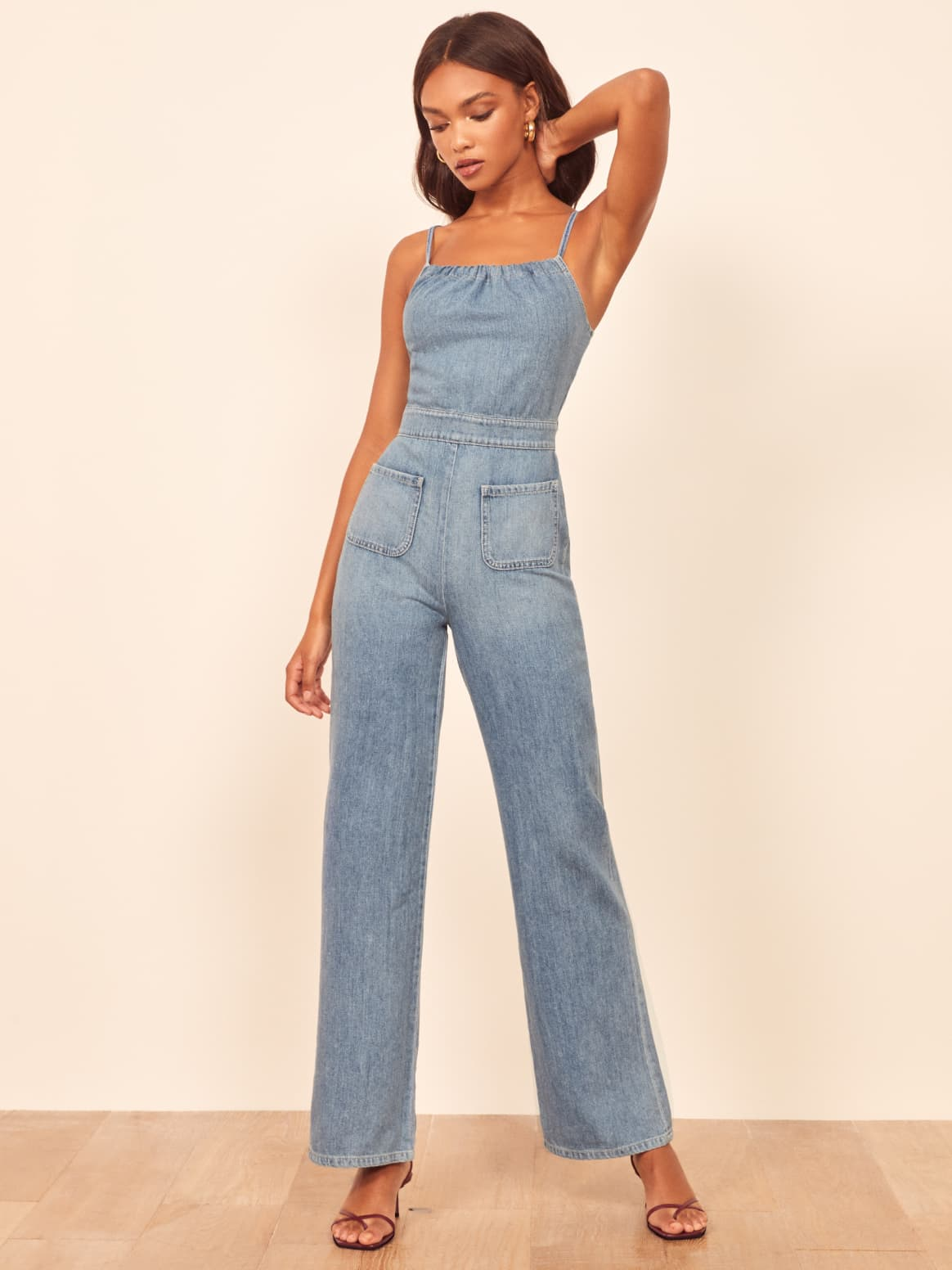 Tortuga Starley Jumpsuit