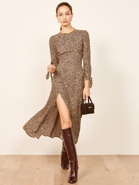 Fashion High Dresses