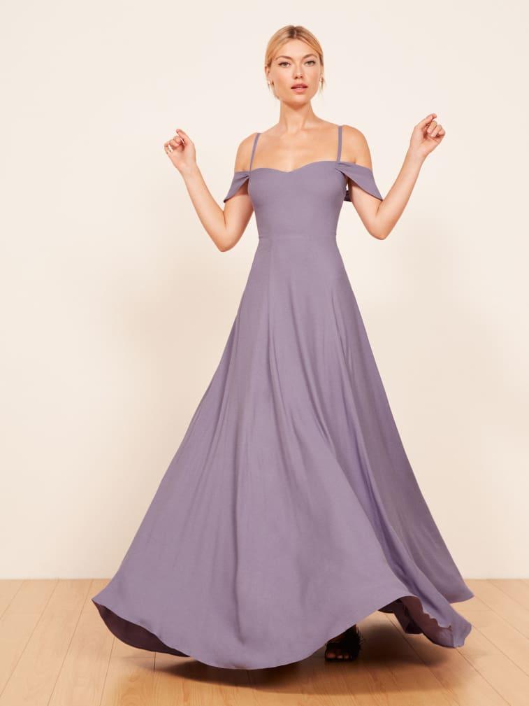 Petites Poppy Dress