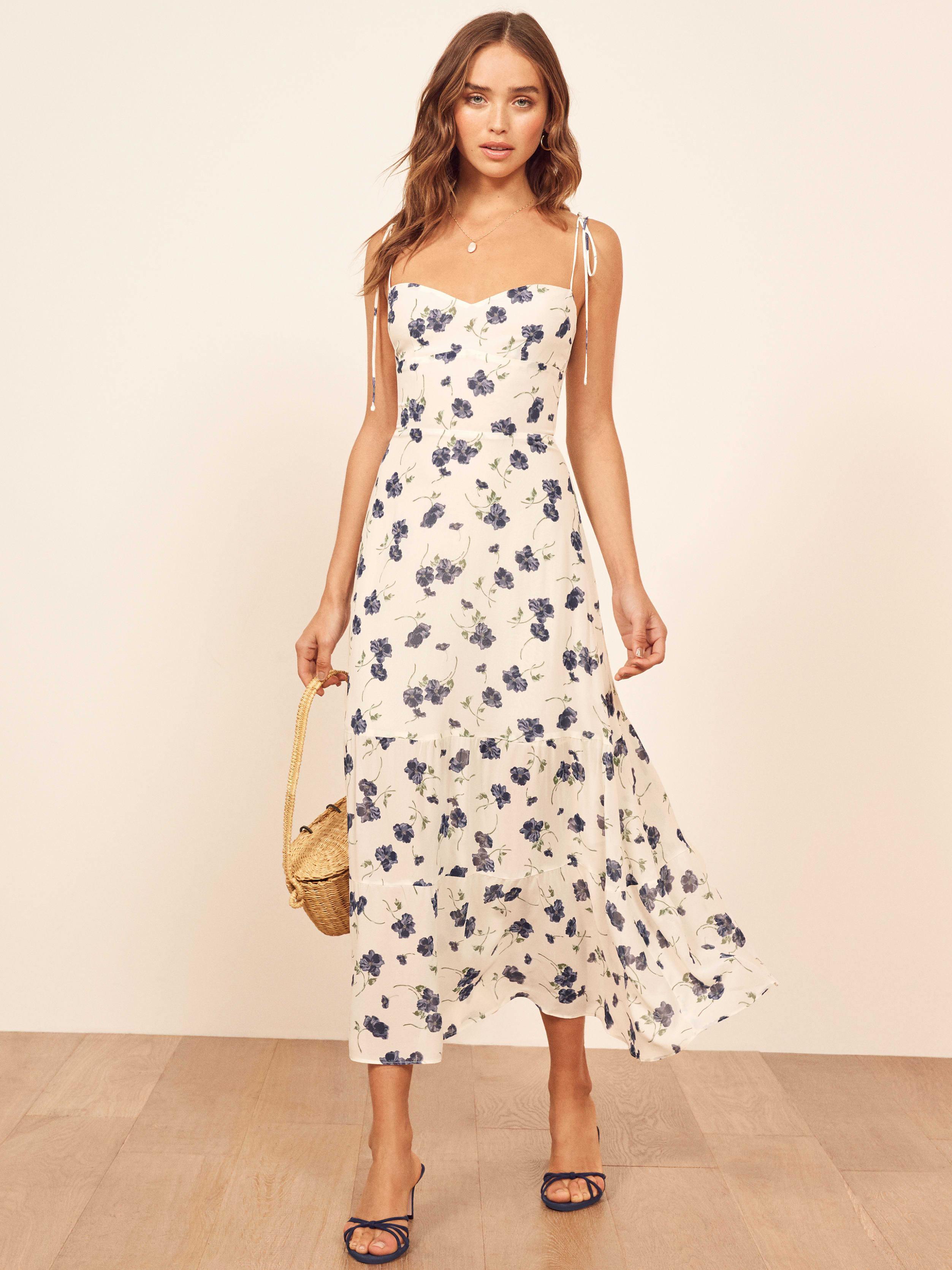 4364b0d324 Petites - Shop Women s Petites Clothing - Reformation