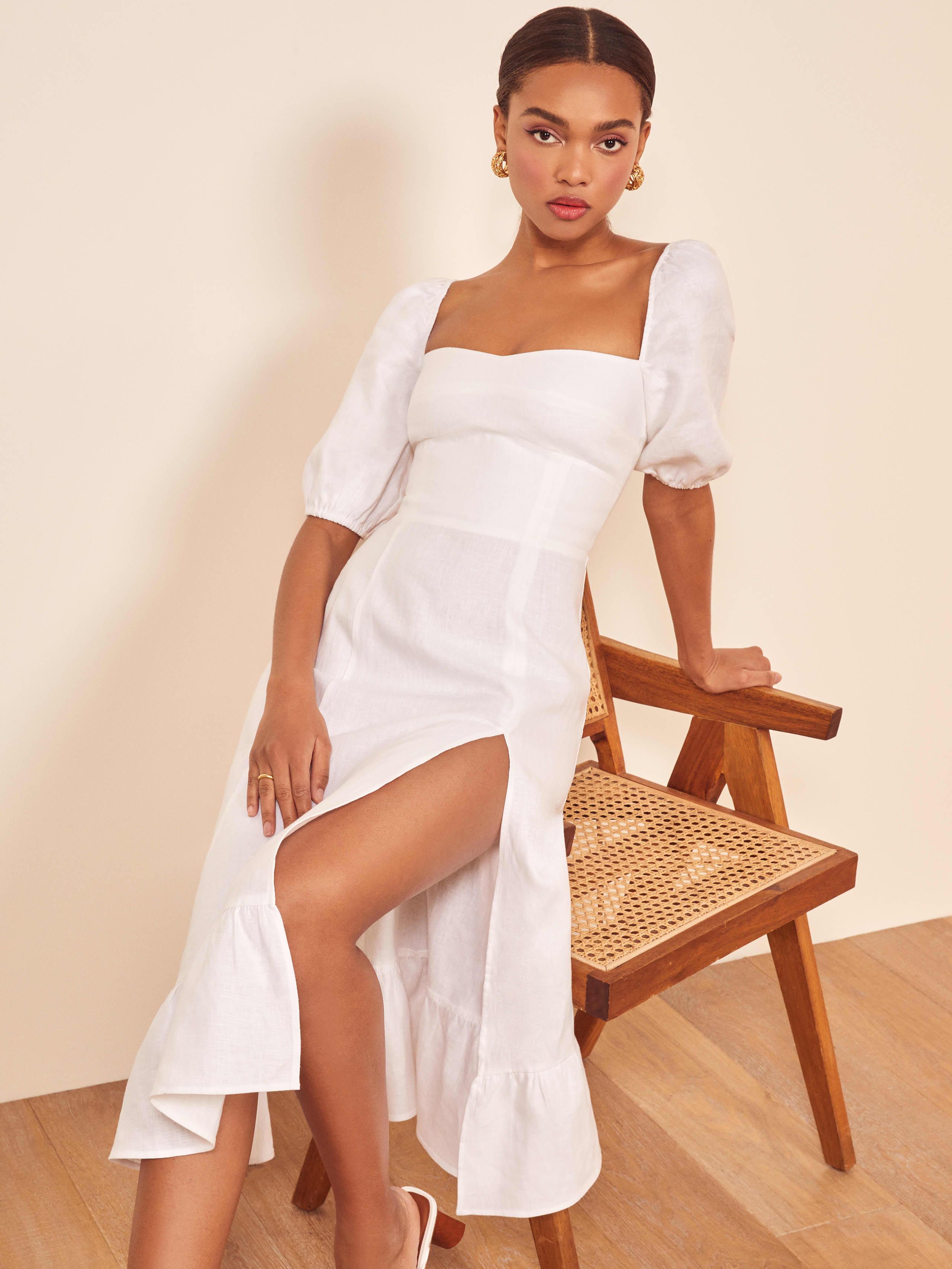 f7d65603145 Shop Reformation - Dresses - Shop Reformation Dresses - Reformation