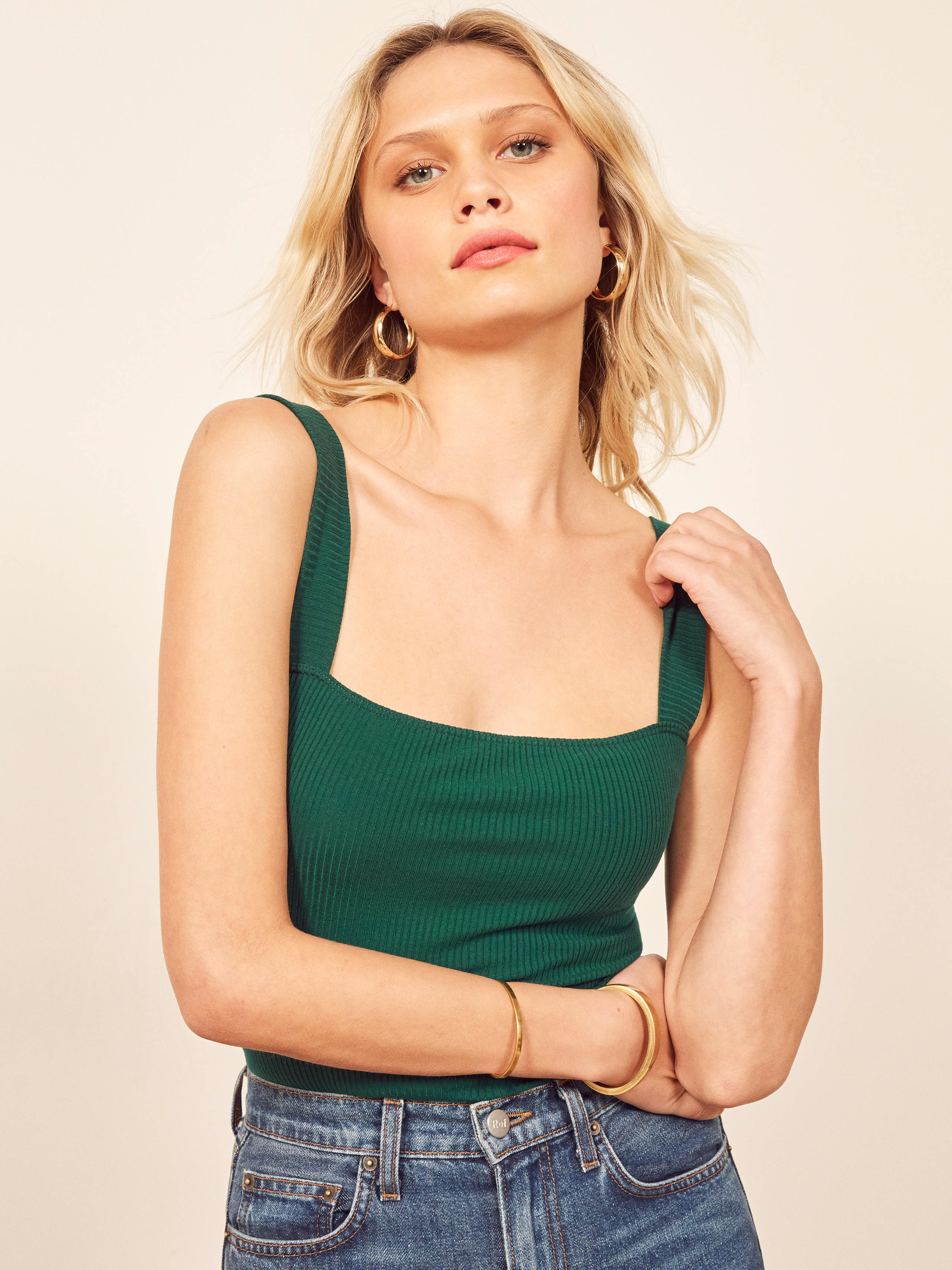 05a77f1a86971f Tops - Shop Women s Tops   Tees - Reformation