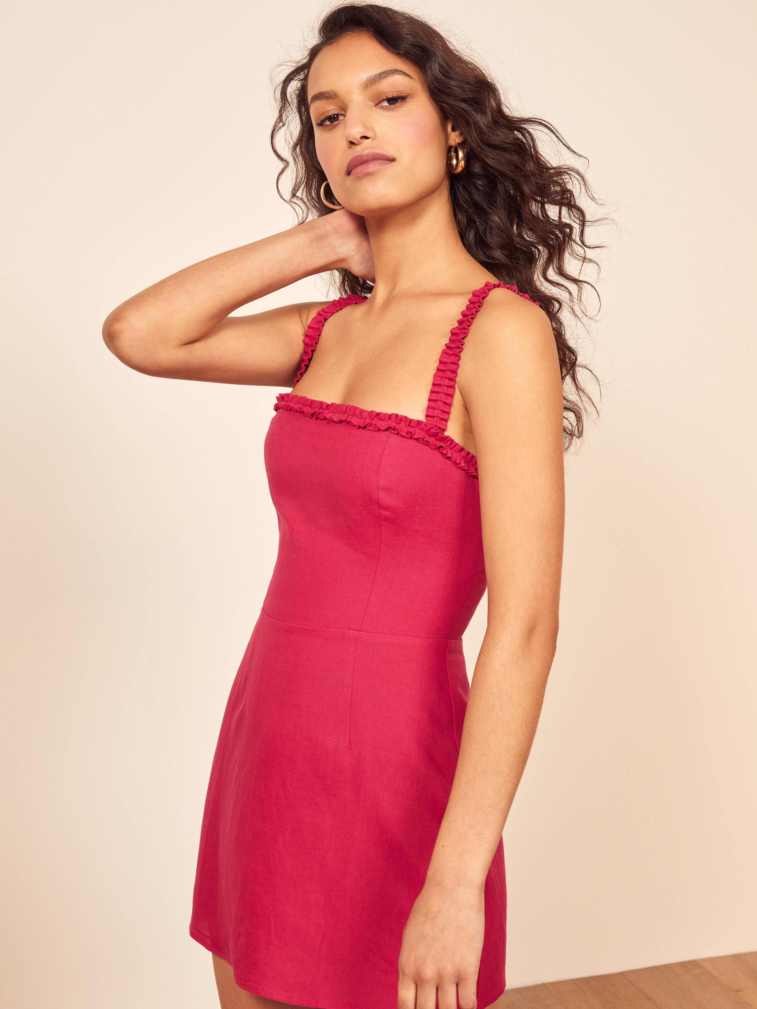 d40d89a27d4 Linen - Shop Women s Linen Dresses