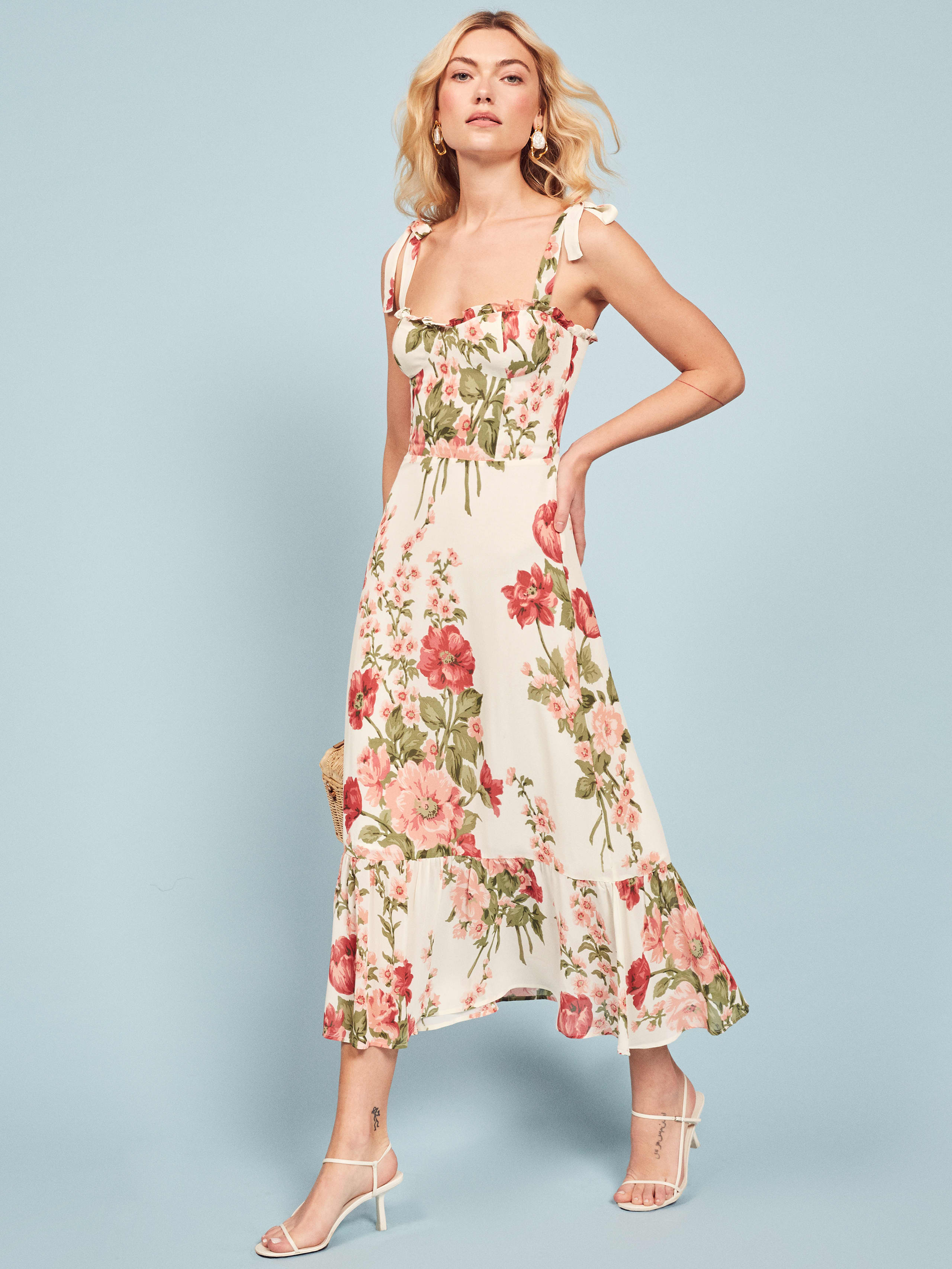 9b0fdedc49 New - Shop Women s New Clothing - Reformation