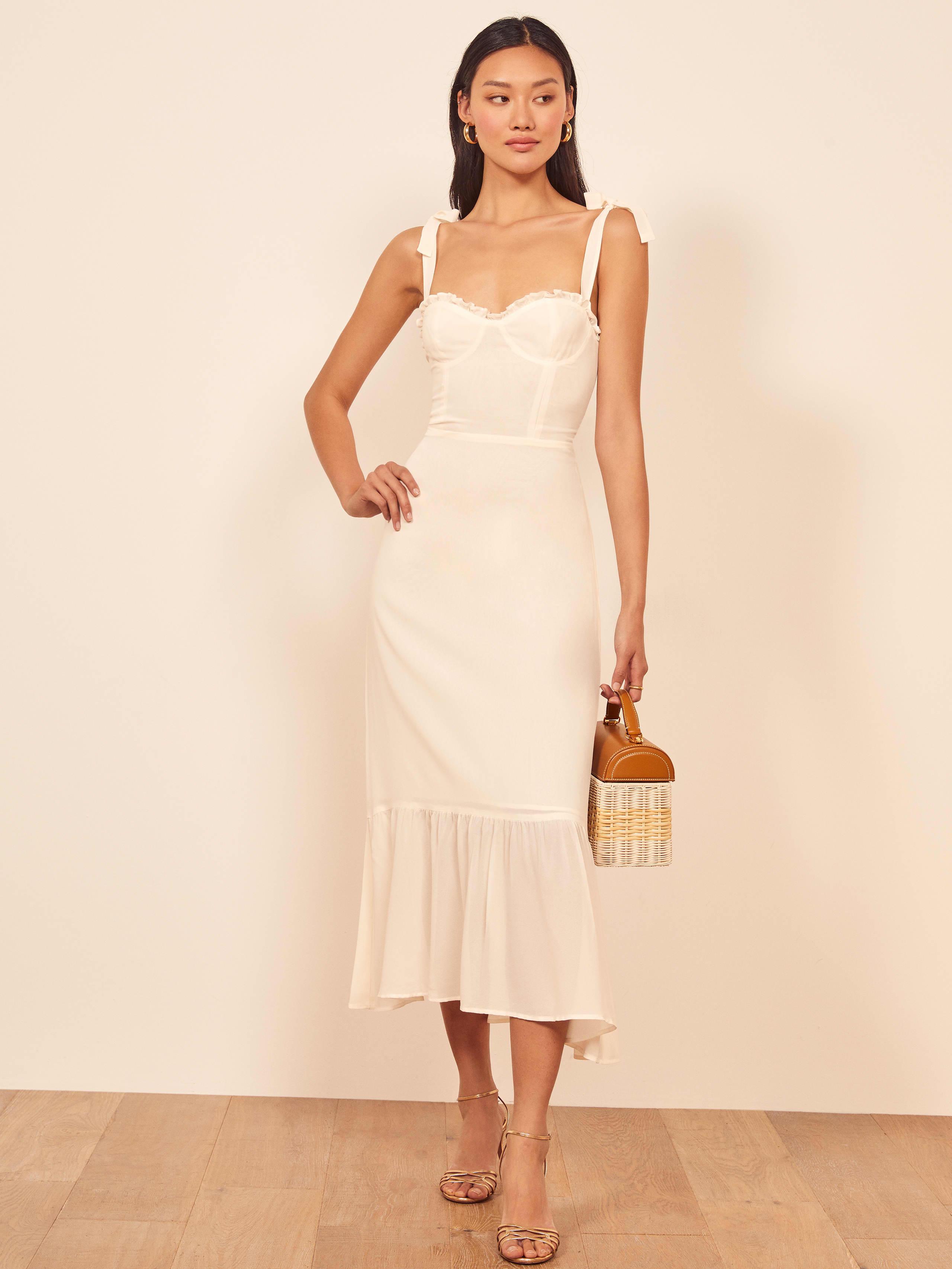 a56043cfe8bf Shop Reformation - Dresses - Shop Reformation Dresses - Reformation