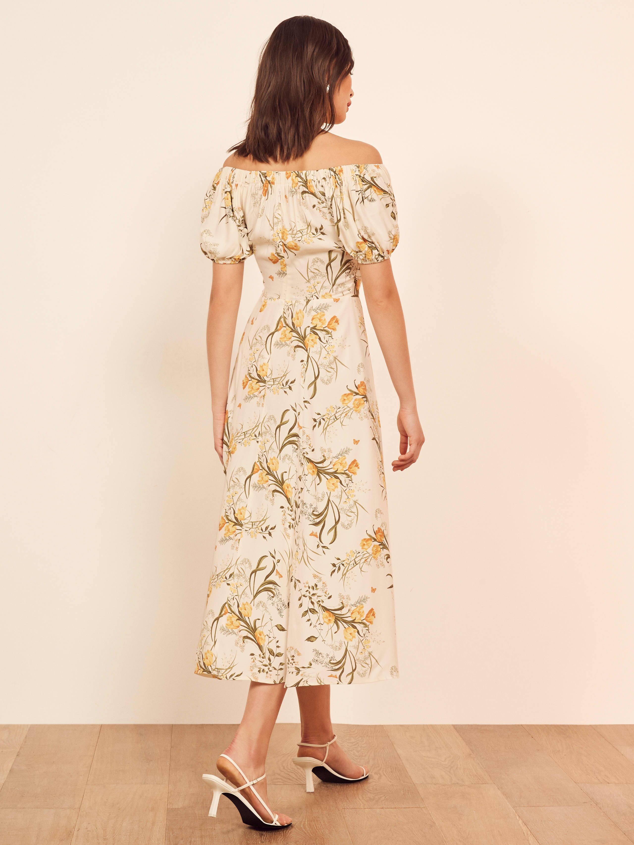 Pearl Dress Reformation