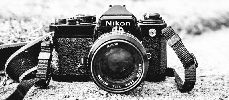 Nikon FE