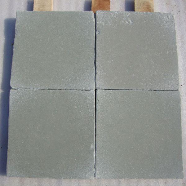 Tandur blue tiles