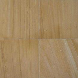 Golden Teakwood sandstone tiles