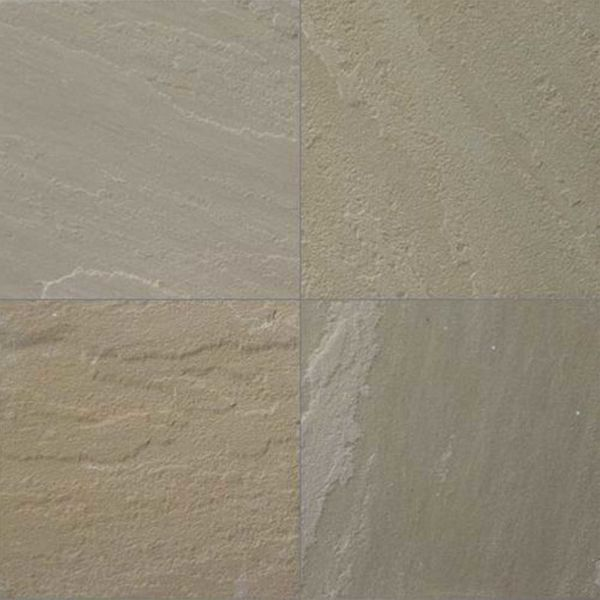sandstone brown tiles