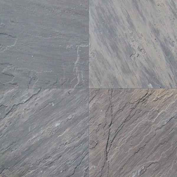 ebony sandstone tiles
