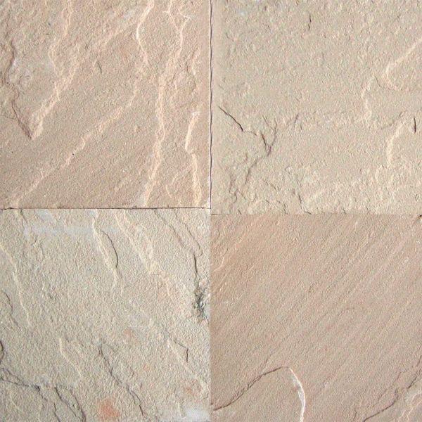 Dry Dholpur Beige tiles