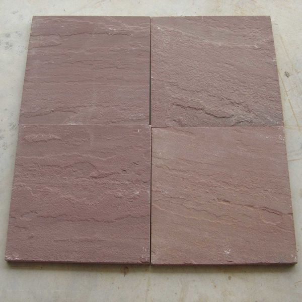 sandstone tiles with natural finish