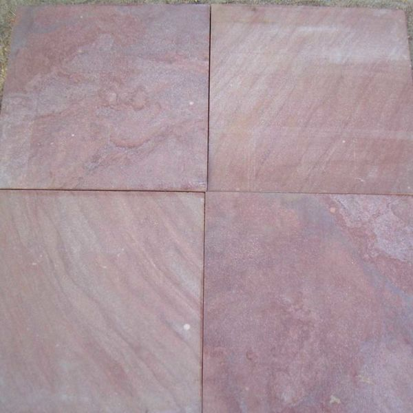 Jodhpur Red tiles