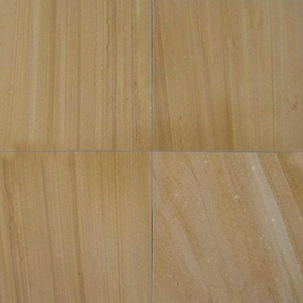 Golden Teakwood sandstone tiles