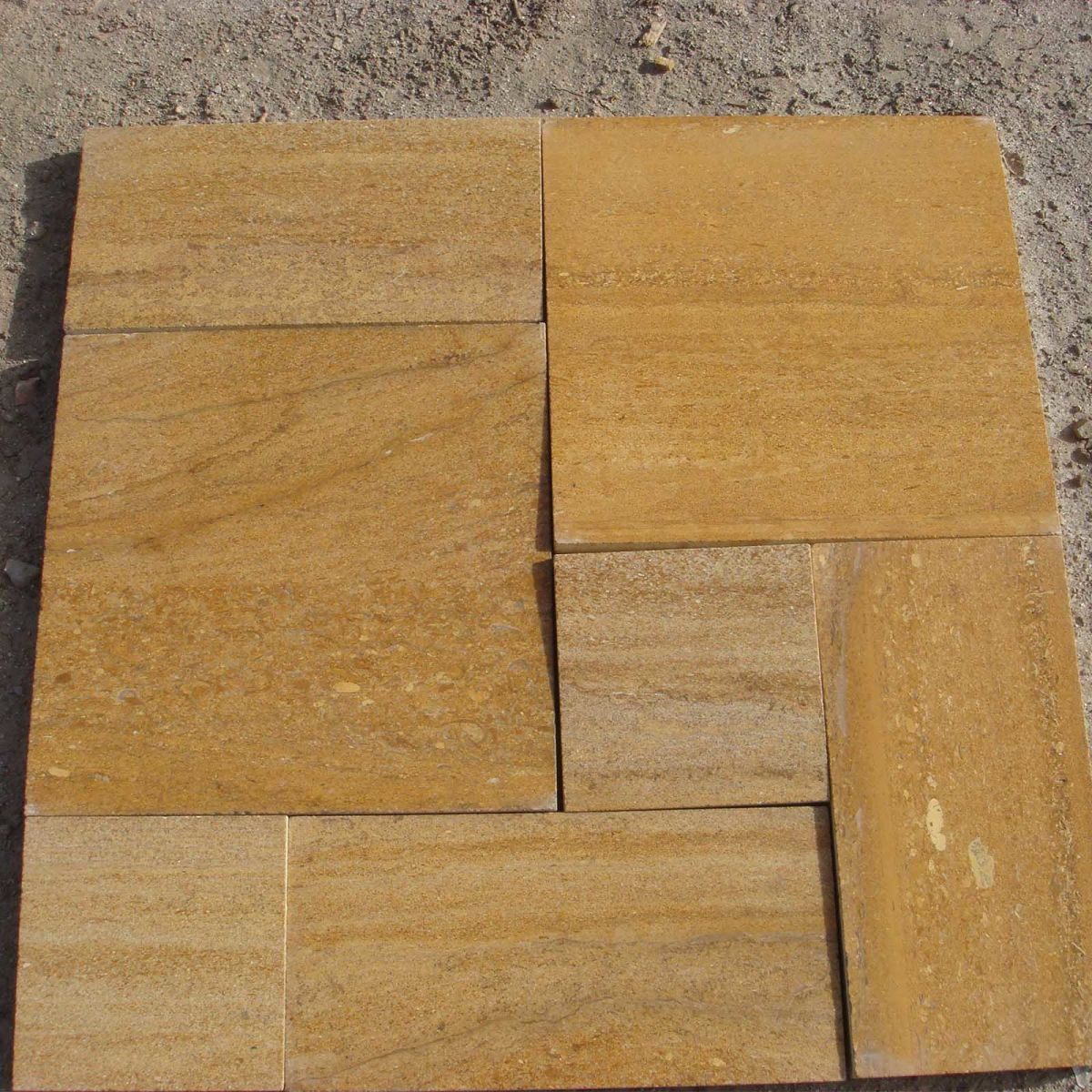Ita Gold Sandstone From Certified Exporter Supplier