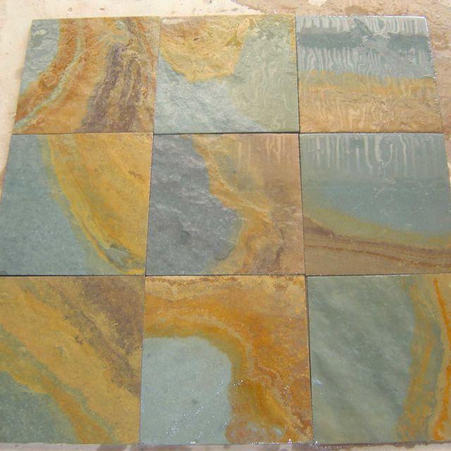 m.green rustic tiles