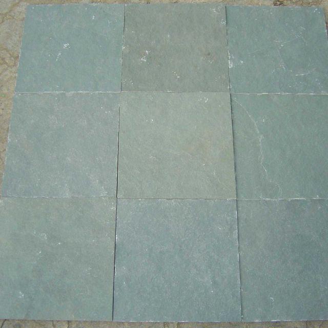 M. Green slate