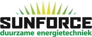 Logo Sunforce zonnepanelen