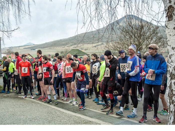 Běh na Boreč 2021 - 17. ročník