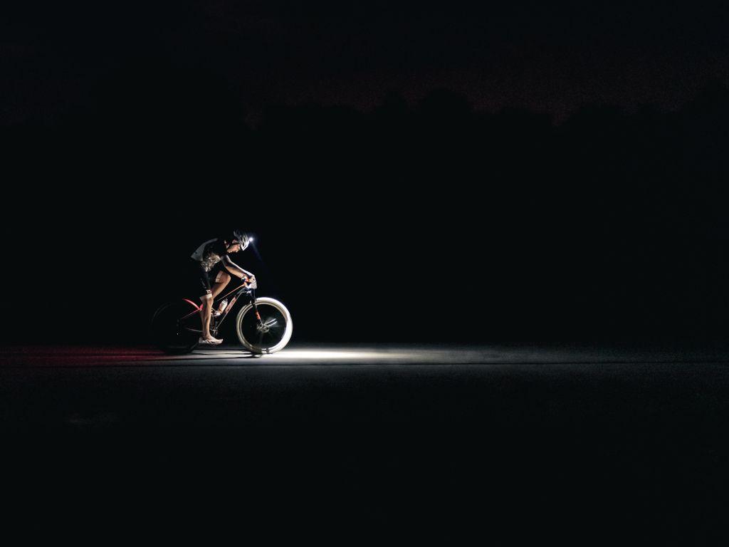 Noční triatlon 2020