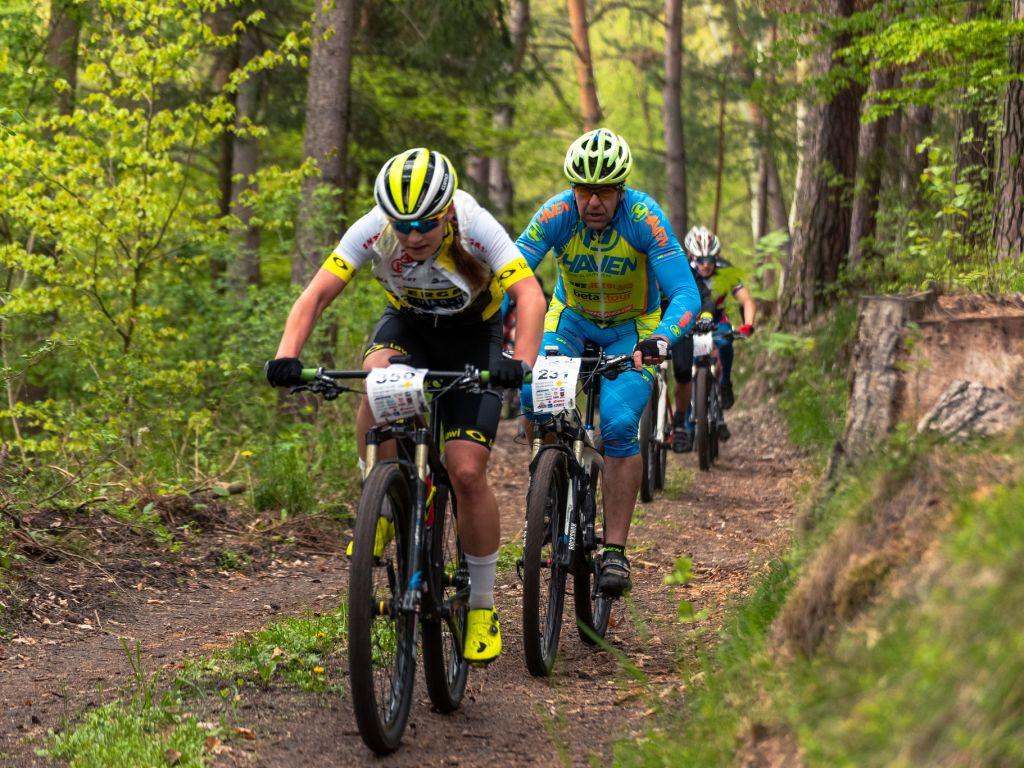 MLTuning - Tour de Ralsko 2020