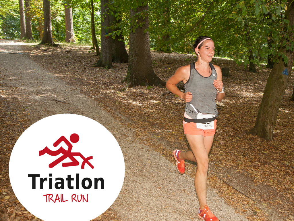 Triatlon Trail Run