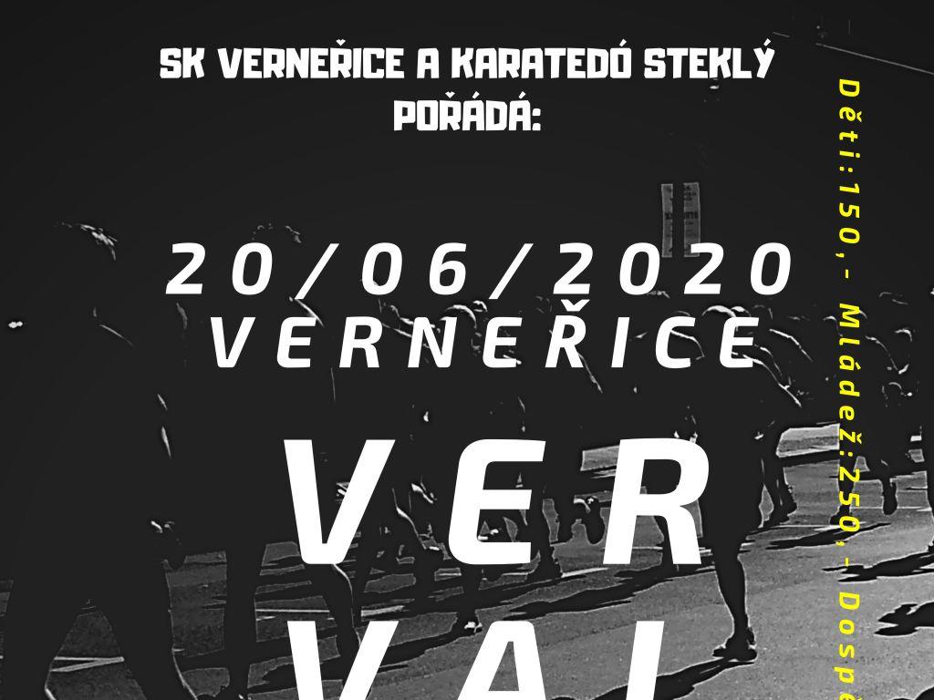 VERVAL RUN 2020