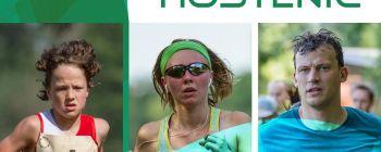 Běh okolo Hostěnic 2020 - 18. ročník