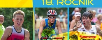 Hostěnický triatlon 2020 - 18. ročník