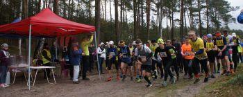 Horolezecký Krosmaraton 2020