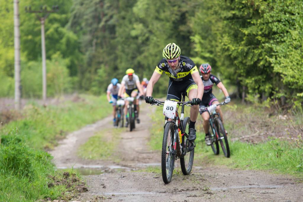 MLTuning - Tour de Ralsko 2019