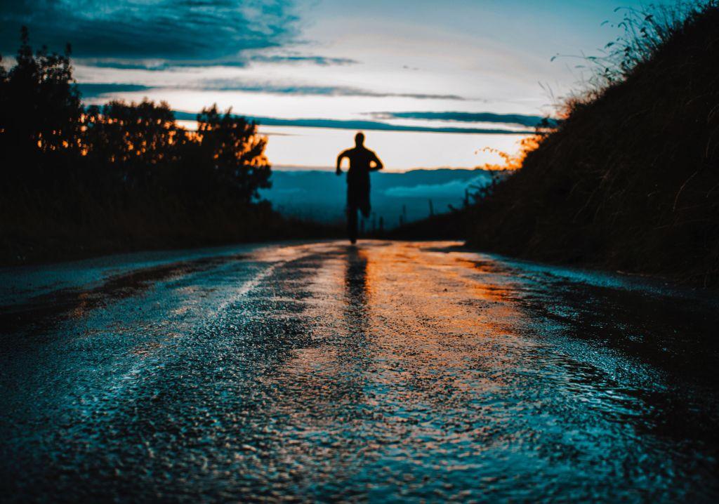 Noční triatlon 2018