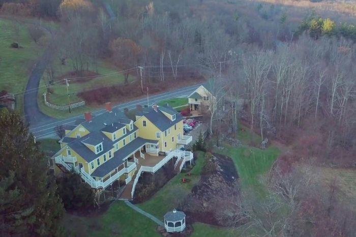 McLean Fernside   A Rehab Center in Princeton, Massachusetts