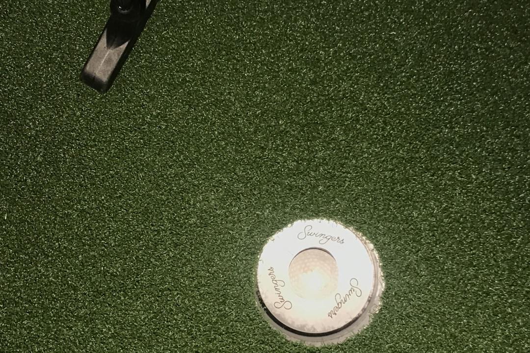 Swingers - The Crazy Golf Club ⛳