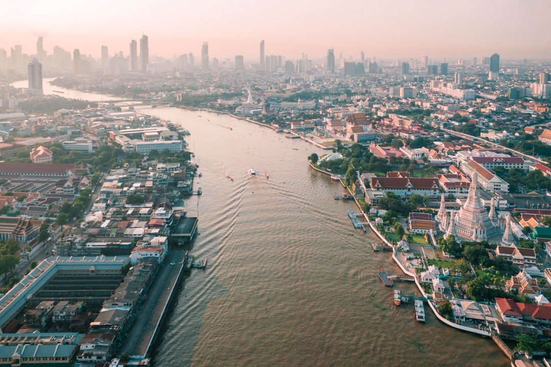 Eat, Do and Stay in Bangkok