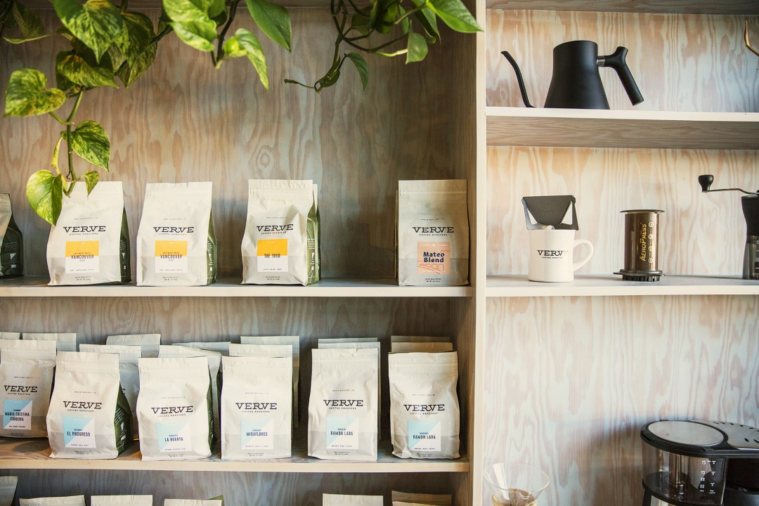 Where to Have Coffee in LA