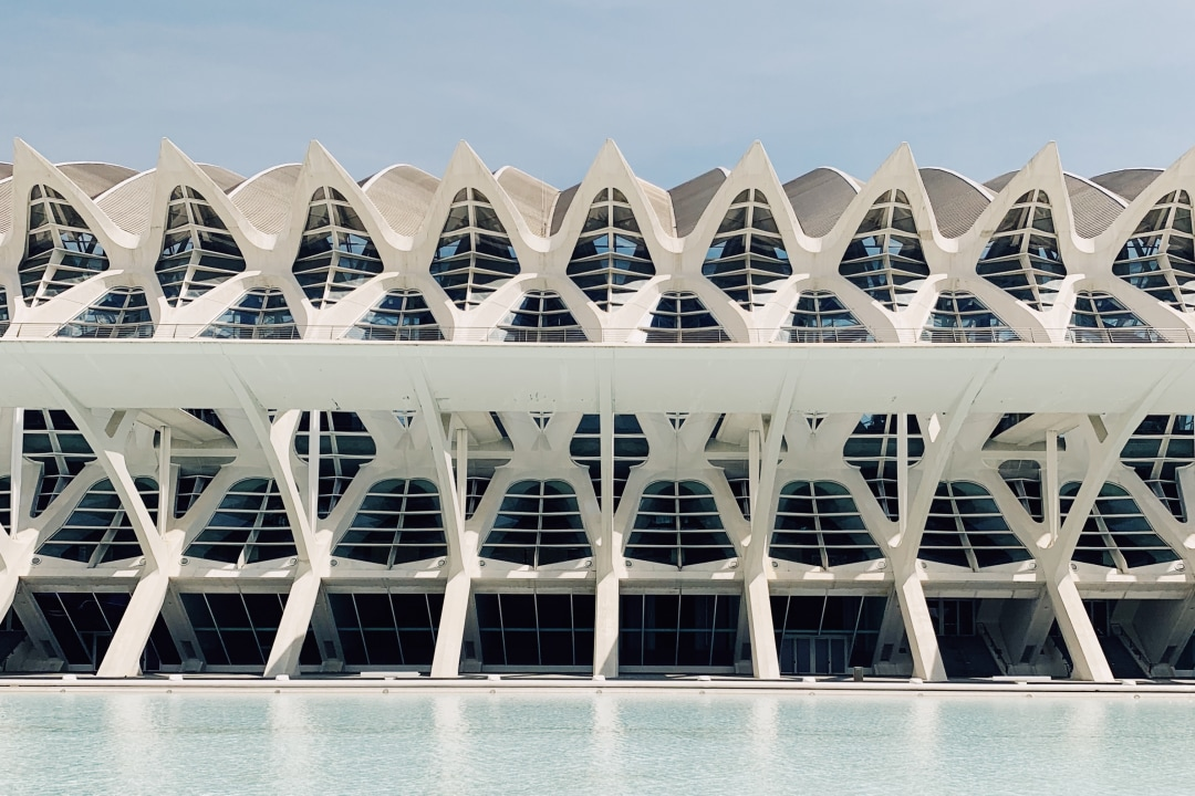 Valencia - The City of Arts and Sciences