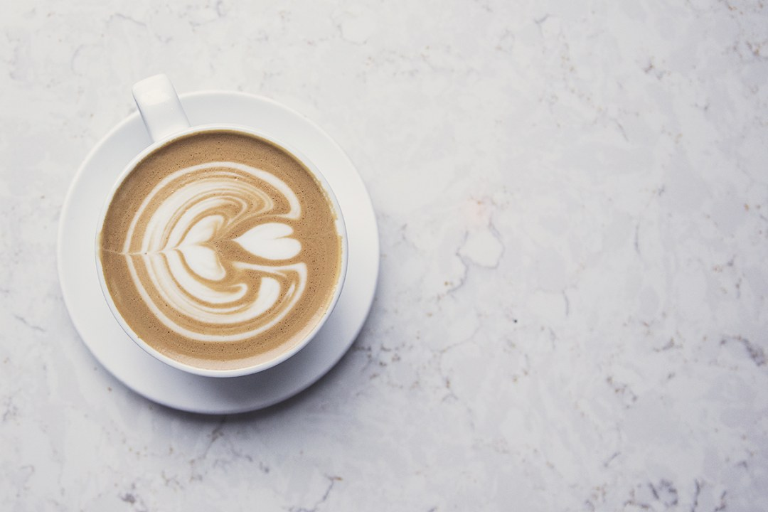 Where to Have Coffee in Seattle